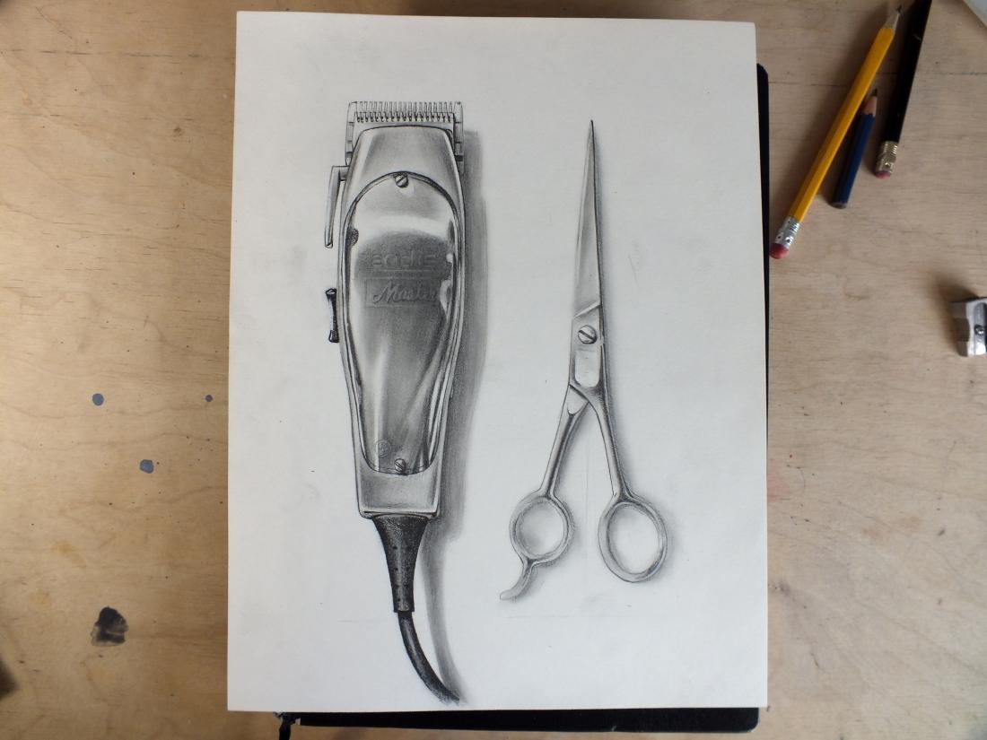 Barber Clipper Art Gallery | Joy Studio Design Gallery ...